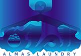 خشکشویی اینترنتی الماس لاندری