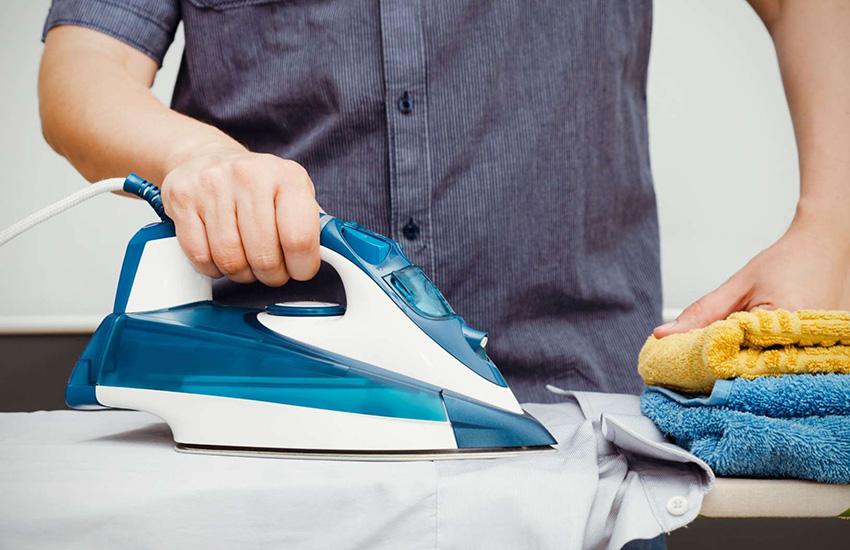 فواید اتو کردن لباس / دریافت بهترین خدمات از خشکشویی های آنلاین